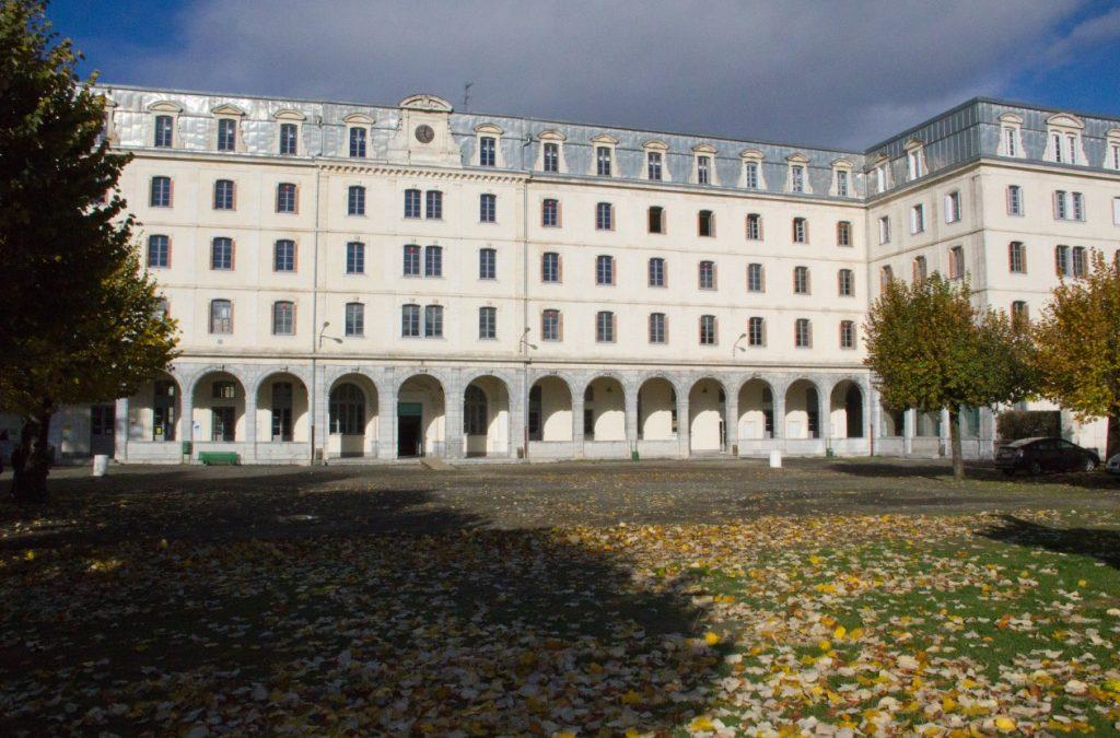 Signature d'une convention entre la SHEM et le lycée Jean-Dupuy