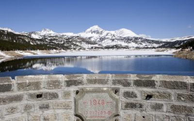 Plus de 1,6 M€ pour les installations hydroélectriques de la vallée de la Têt