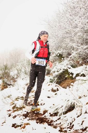 Trail Hivernal du Haut Canta