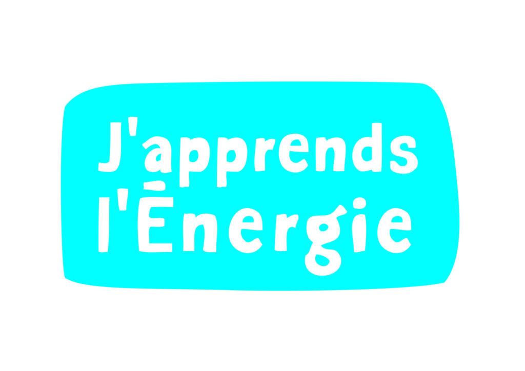 j'apprends l'énergie