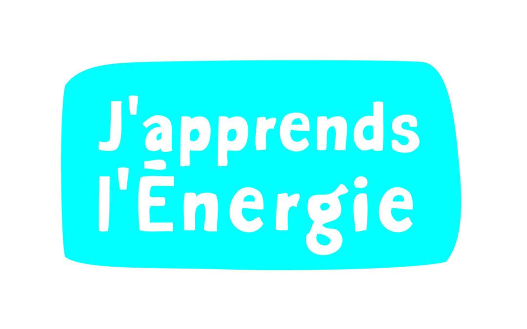 C'est la rentrée, j'apprends l'énergie !