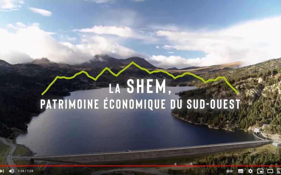 A l'occasion de ses 92 ans , la SHEM présente son documentaire sur l'histoire de la SHEM dans le Sud-Ouest