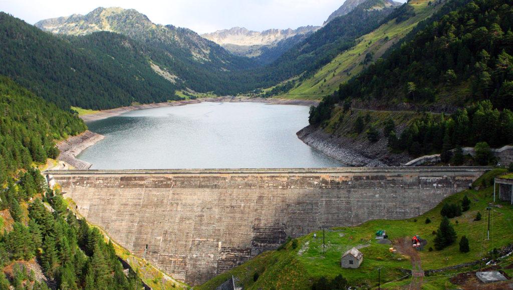 barrage oule