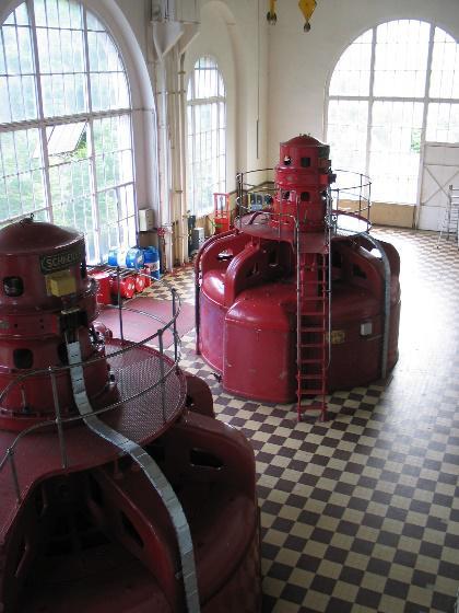 L'électricité renouvelable de la SHEM vendue sous garantie d'origine pour les collectivités et les entreprises du Cantal